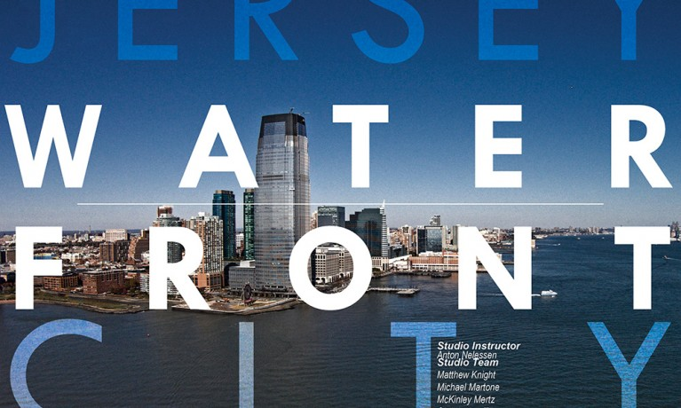 Jersey City Waterfront Redevelopment